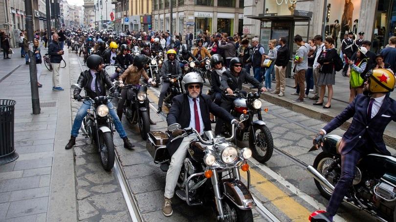 The Distinguished Gentleman's Ride raccoglie più di due milioni di dollari