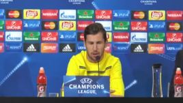 "Krychowiak: ""La Juve è una grande squadra"""