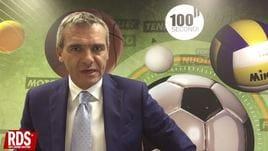 I 100 secondi di Stefano Agresti: Juve con fiducia contro il Siviglia
