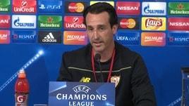"""Emery non si fida: """"La Juve rimane fortissima"""""""