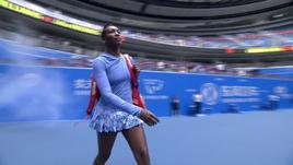WTA Wuhan, vittoria numero 700 per Venus