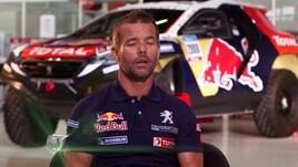 "Loeb: ""Vado in Dakar a testa bassa"""