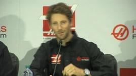 """Grosjean: """"Haas scelta giusta per il mio futuro"""""""