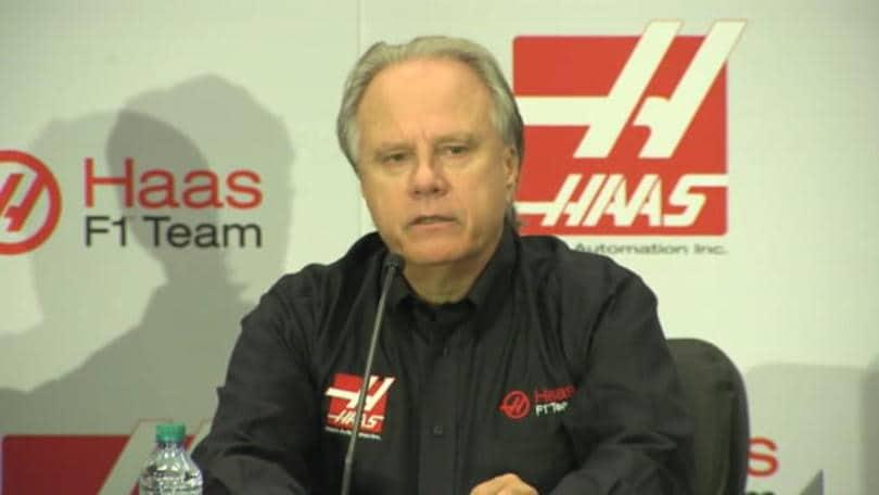 """Gene Haas: """"Puntiamo su Grosjean"""""""