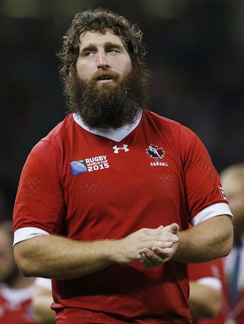 quante barbe ai mondiali di rugby corriere dello sport. Black Bedroom Furniture Sets. Home Design Ideas