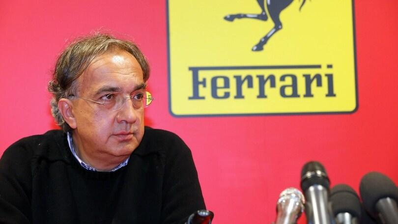 Ferrari pronta allo sbarco a Wall Street