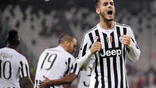 Champions League, Juventus-Siviglia 2-0: che spettacolo Morata-Zaza