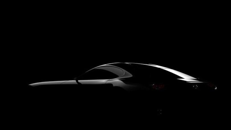 Mazda, arriva una concept sportiva