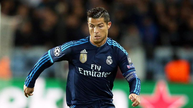 «La maglia di Ronaldo? No, grazie»