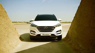 Hyundai Tucson, foto e prezzi