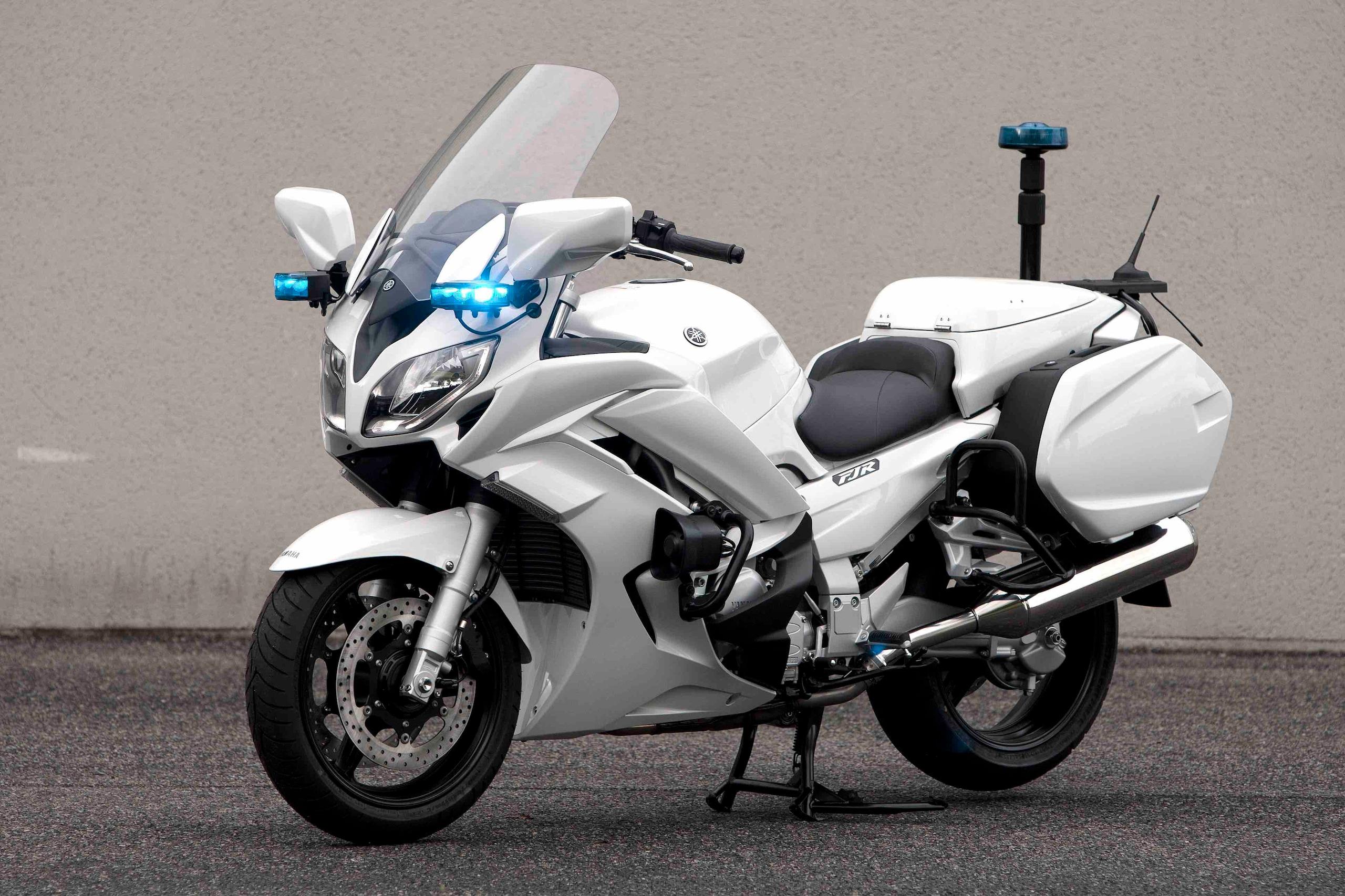 Yamaha presenta le moto in &ldquo;divisa&rdquo;<br />