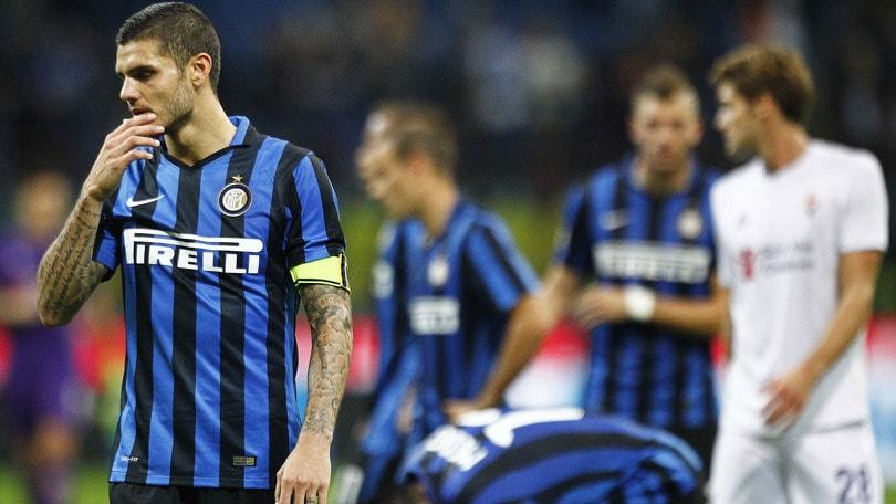 Icardi fa il capitano: «Merito di Mancini»