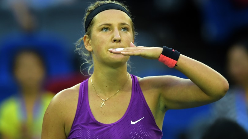 Wta Pechino, dopo Williams e Sharapova dà forfait anche Azarenka