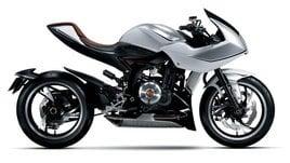 Suzuki all'EICMA con il motore turbo?