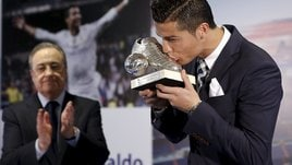 «Perez vuole che sia Cristiano Ronaldo a spiegare i motivi dell'addio»
