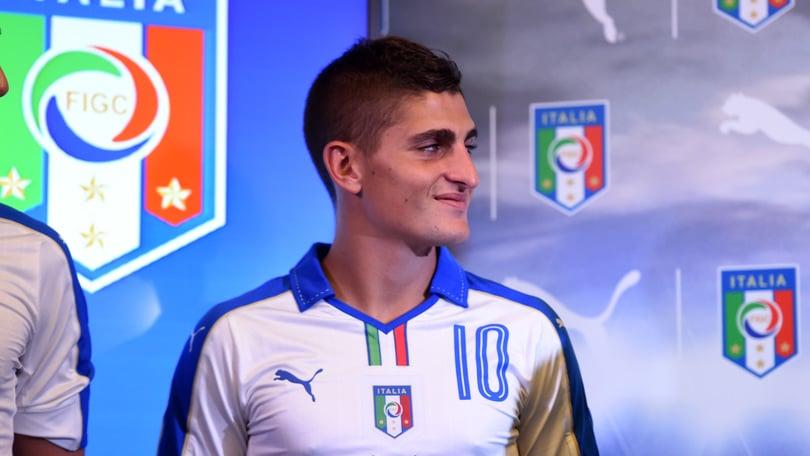 Verratti: «Balotelli? E' cambiato, può tornare in Nazionale»