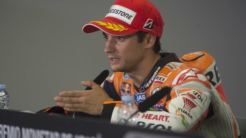 MotoGp, Honda: Pedrosa punta sorpasso a Nieto in top ten podi