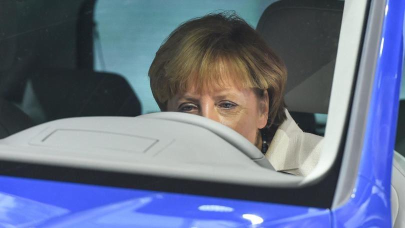 Merkel:«Dieselgate non danneggerà la Germania»