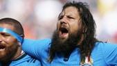 Rugby, Martin Castrogiovanni si ritira con un ultimo match in Argentina
