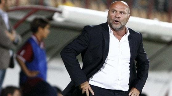Il Trapani è imbattuto: Cosmi ferma il Perugia