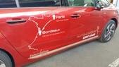 Un veicolo autonomo PSA sull'autostrada francese per 580 km