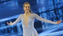Kostner: «Torno e penso alle Olimpiadi»