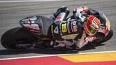 MotoGp Aprilia, Bautista: «Avanti con trend positivo»