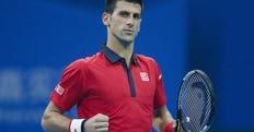 Atp Pechino, Djokovic troppo forte: subito fuori Bolelli