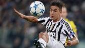 Dybala: «Con l'Argentina grazie alla Juve»