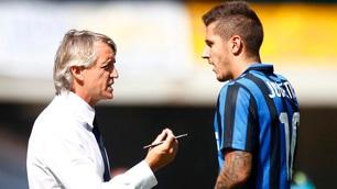Jovetic: «Nessun problema con Mancini»