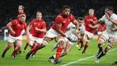 Mondiali, ora i gallesi vedono i... fantasmi