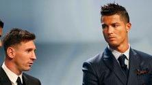 Messi vs Ronaldo, su Instagram battaglia a colpi di video