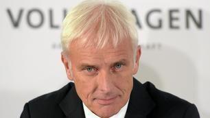 Dieselgate, Muller: «Usciremo da questa crisi»