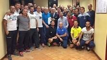 Corso allenatori Figc, a Salerno incontro con Jacobelli