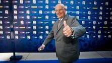 Marino: «Napoli, rinnova in fretta a Insigne»