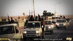 USA chiedono a Toyota di tracciare pick-up dell'ISIS