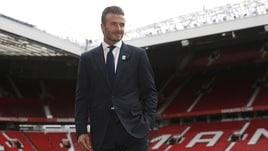 Football Leaks, Beckham nell'occhio del ciclone:«Ossessionato dai soldi»