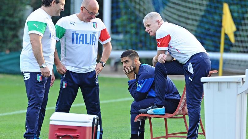 Jacobelli: giù le mani da Insigne che ama Napoli e la Nazionale