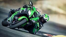 Kawasaki: la regina Superbike si rifà il look