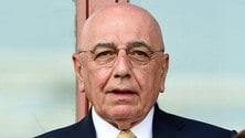 Crac Parma, Galliani indagato per l'acquisto di Paletta