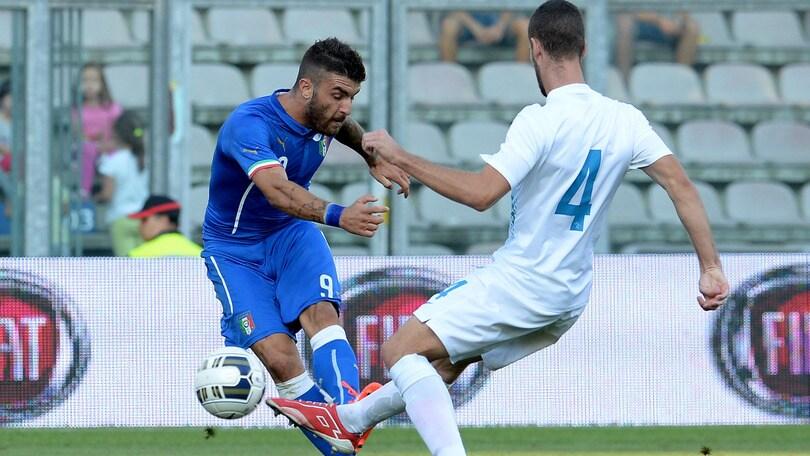 Under 21, Slovenia-Italia 0-3 super Monachello, doppietta e assist per Benassi