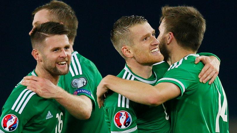 Euro 2016, Irlanda del Nord nella storia. Si qualifica anche il Portogallo
