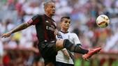 Milan, Mexes corre: titolare con il Toro