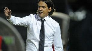 Lazio, ecco Simone Inzaghi: Lotito ha scelto lui per il dopo Pioli