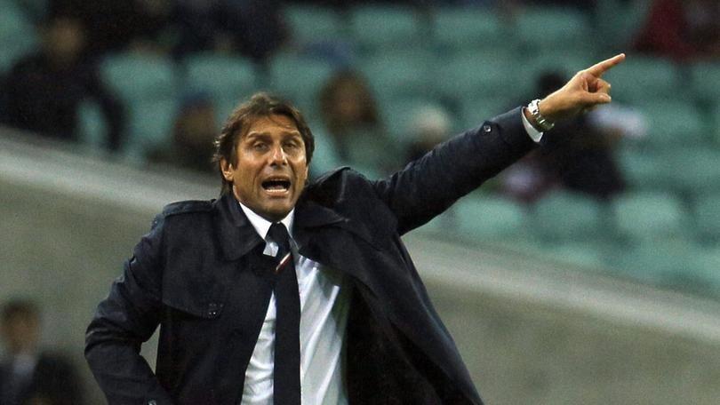 Conte attacca la Fifa: «Ranking? Non lo capisco»