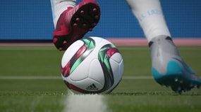 Fifa 16, ecco la nostra prova col derby Lazio-Roma