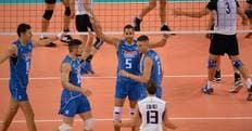Volley: Europei Maschili, l' Italia aspetta la Finlandia