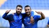 L'Italia e Conte: contro la Norvegia per il primo posto