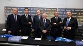 Carlo Tavecchio ospite del Corriere dello Sport-Stadio