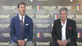 De Sisti: «Fiorentina, splendida sorpresa»